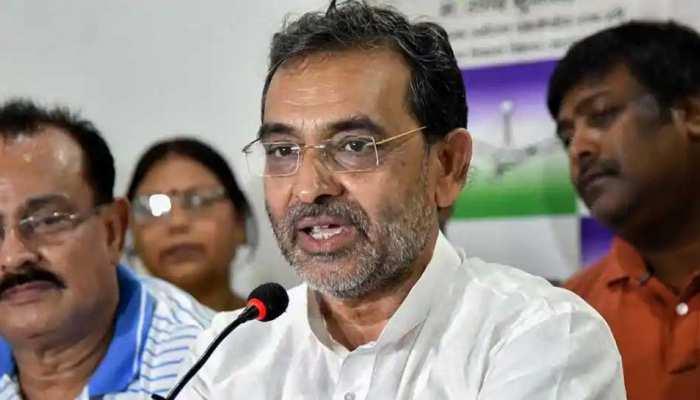 बिहार NDA में फिर दिखी दरार, उपेंद्र कुशवाहा ने नीतीश से पूछी उनकी 'डीएनए' रिपोर्ट