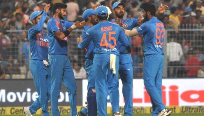 INDvsWI: टीम इंडिया की पहले टी20 में विंडीज पर 5 विकेट से जीत, सीरीज में 1-0 की बढ़त