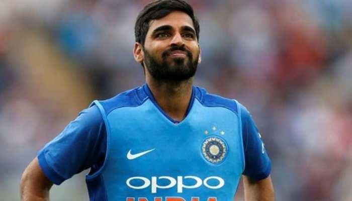 INDvsWI: कोलकाता टी20 से इसलिए टीम इंडिया से हटे थे भुवनेश्वर कुमार