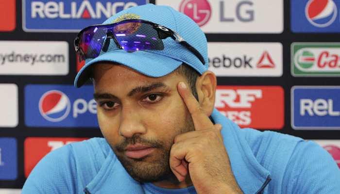INDvsWI: जीत के लिए टीम इंडिया के जूझने पर रोहित बोले, गलतियों से सीखेंगे हम