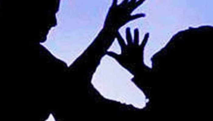 India Today: Man spits on woman's face in rajasthan