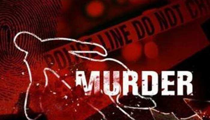 पटना में डबल मर्डर, सौतेले पिता ने बेटे और पत्नी की गोली मारकर की हत्या