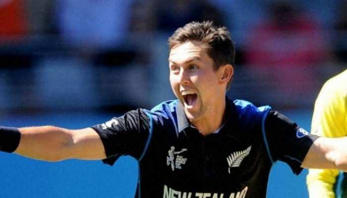 VIDEO: न्यूजीलैंड की तरफ से वनडे में हैट्रिक लेने वाले तीसरे खिलाड़ी बने ट्रेंट बोल्ट, पाकिस्तान को हराया
