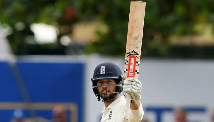 SLvsENG: पहले ही टेस्ट मैच में शतक बनाने वाले 5वें विकेटकीपर बने फोक्स