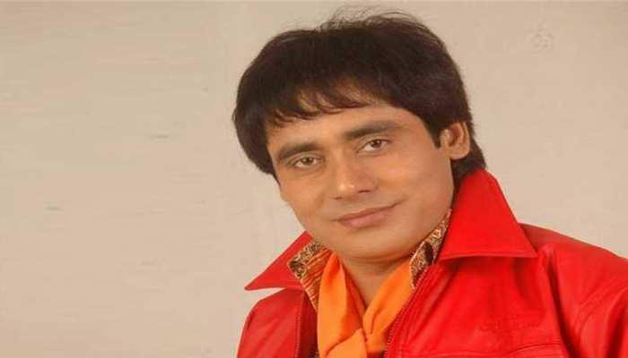 भोजपुरी गायक छैला बिहारी के घर अपराधियों का हमला, कई राउंड फायरिंग