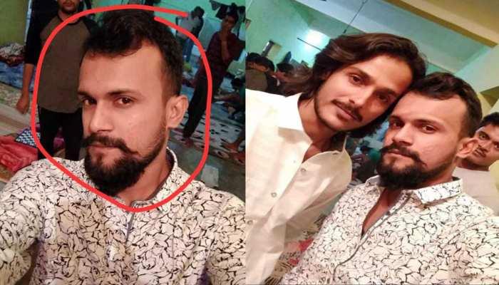 बिहारः जेल वार्ड के अंदर कुख्यात अपराधी की सेल्फी वायरल, आईजी ने दिए जांच के आदेश