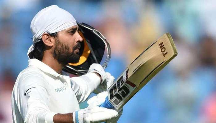 टीम इंडिया में वापसी के लिए काउंटी क्रिकेट नहीं खेल रहा था : मुरली विजय