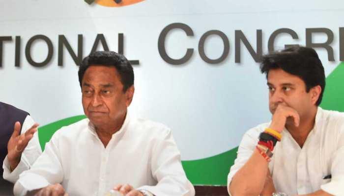 MP चुनाव: कांग्रेस की आखिरी लिस्ट में BJP के बागी सरताज सिंह को मिला टिकट