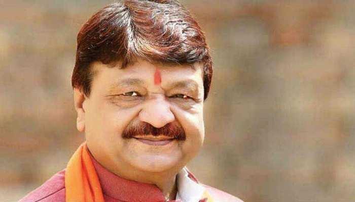 कैलाश विजयवर्गीय ने कहा, 'बेटे को टिकट दिलाने के लिए नहीं छोड़ी चुनावी दावेदारी'