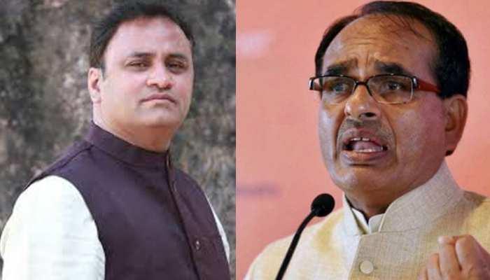 मध्य प्रदेश चुनाव 2018: शिवराज सिंह के खिलाफ कांग्रेस ने अरुण यादव को मैदान में उतारा
