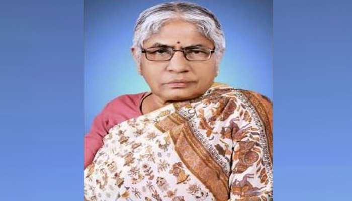 MP चुनाव: बीजेपी ने चौथी लिस्ट जारी की, पन्ना विधायक कुसुम महदेले का टिकट कटा