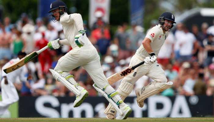 SLvsENG Galle Test: इंग्लैंड के लिए जेनिंग्स का शतक, श्रीलंका को 462 का विशाल लक्ष्य