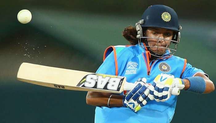 मिलिए टीम इंडिया की टी20 कप्तान हरमनप्रीत कौर से, तूफानी बैटिंग के लिए हैं मशहूर
