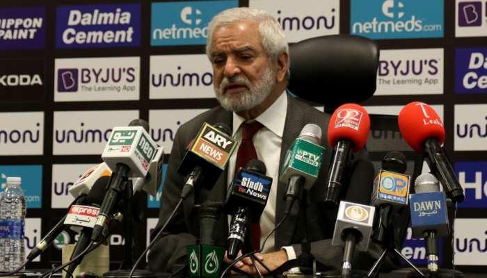 PCB प्रमुख बोले, भारत-पाक सीरीज के लिए भारत को मनाए ICC