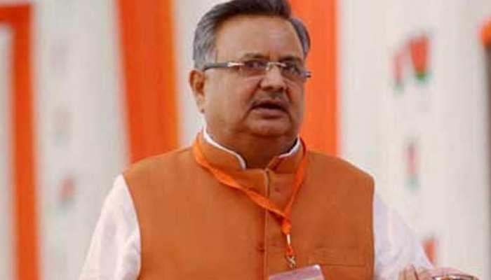 छत्तीसगढ़: मुख्यमंत्री रमन सिंह बोले,'अभी दिल्ली दूर है, राज्य के लिए बहुत काम करना है'