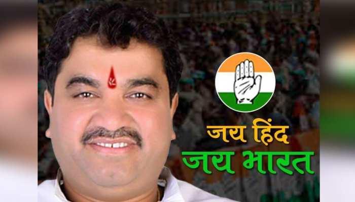 MP चुनाव : इंदौर-1 से कांग्रेस प्रत्याशी संजय शुक्ला की संपत्ति 103 करोड़ से भी ज्यादा