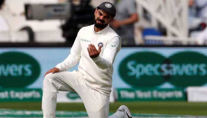 विराट कोहली के 'भारत छोड़ने' वाले बयान पर इस बॉलीवुड एक्टर ने एक नहीं, 2 बार लगाई फटकार
