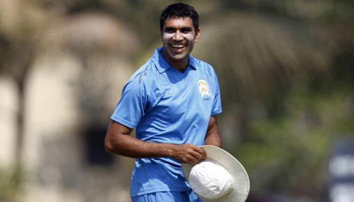 2011 विश्व कप में 11 विकेट लेने वाले मुनाफ पटेल ने कहा- अलविदा क्रिकेट