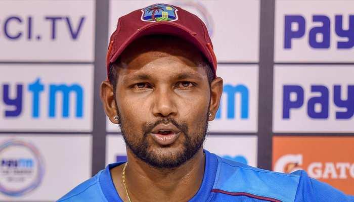 रामदीन ने बताया चेन्नई में न खेलने वाले कुलदीप यादव को वेस्टइंडीज की हार का कारण