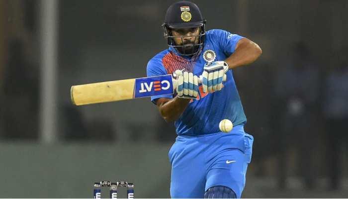INDvsWI: एक बड़ी पारी से सबसे अधिक रन और छक्के का रिकॉर्ड तोड़ देंगे रोहित शर्मा