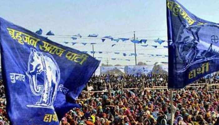 राजस्थान में बसपा बड़ा बयान, कहा- सभी 200 सीटों पर चुनाव लड़ेगी पार्टी