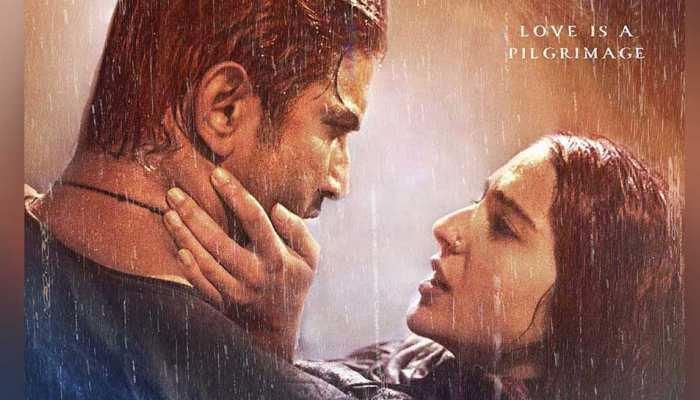 बस कुछ घंटों में रिलीज होगा 'केदारनाथ' का ट्रेलर, उससे पहले देखें फिल्म का नया पोस्टर