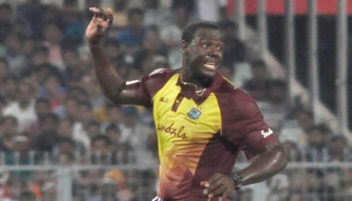 चेन्नई टी-20: कप्तान ब्रेथवेट ने कहा- 0-3 की हार शर्मनाक, मगर हमने कड़ी टक्कर दी