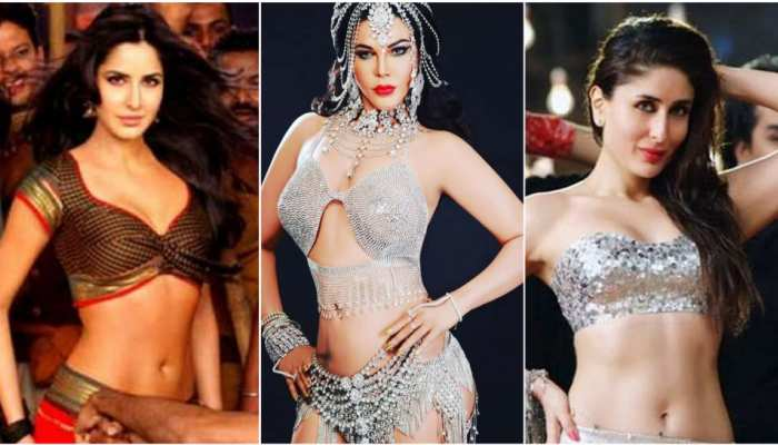 Actress rakhi sawant Started Item Girl trend in Bollywood