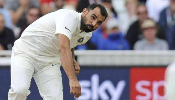 स्मिथ और वार्नर के नहीं होने से कमजोर हो गई है ऑस्ट्रेलिया की टीम : मोहम्मद शमी