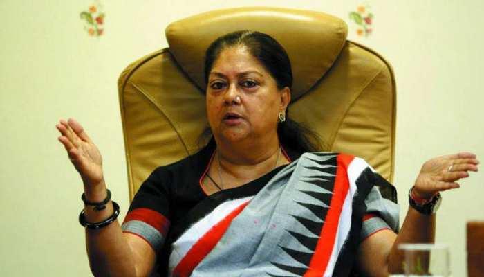 BJP हाईकमान की मंशा चाहे जो भी हो, टिकट बंटवारे में सिर्फ CM वसुंधरा की चली