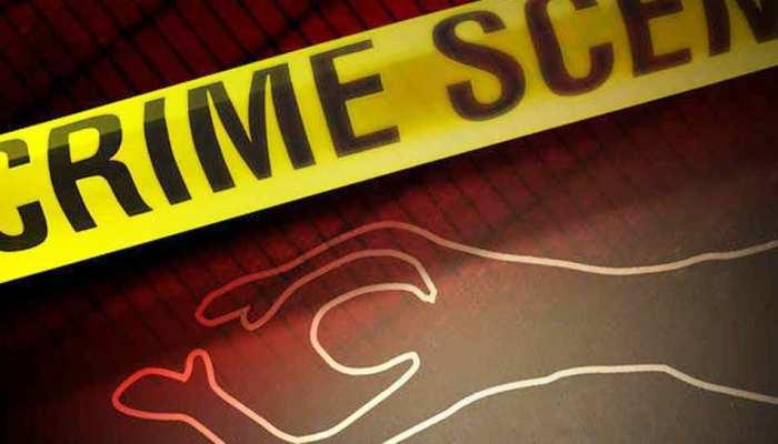 प्रयागराज में डबल मर्डर, चाचा-भतीजे हत्या कर लाश को पेट्रोल डालकर जलाया