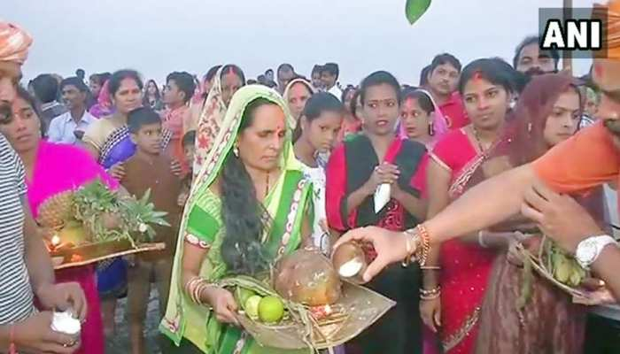 Chhath Puja fasting as about food specially cooked during the celebrations Food