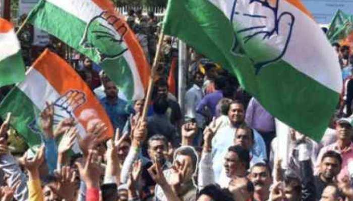 'राजस्थान का रिपोर्ट कार्ड' अभियान सफल, पार्टी को मिला जनता का साथ: कांग्रेस