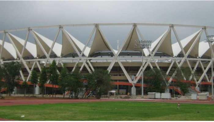 एथलीट ने जवाहरलाल नेहरू स्टेडियम में की आत्महत्या, साइ ने दिए जांच के आदेश