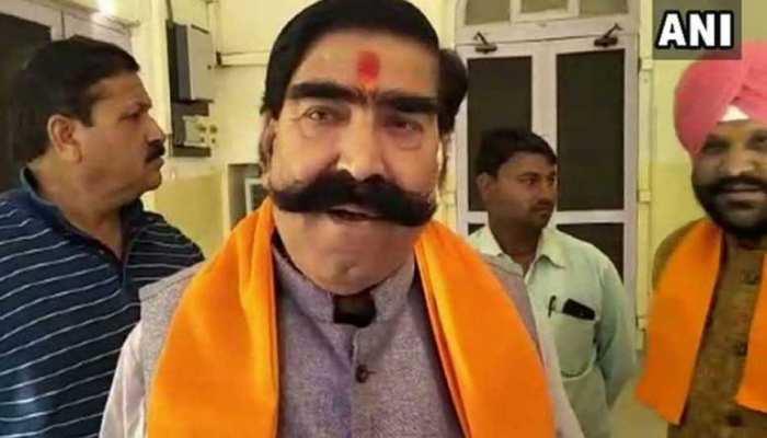 राजस्थान : BJP की दूसरी सूची में 15 विधायकों के टिकट कटे, ज्ञानदेव आहूजा का पत्ता भी साफ