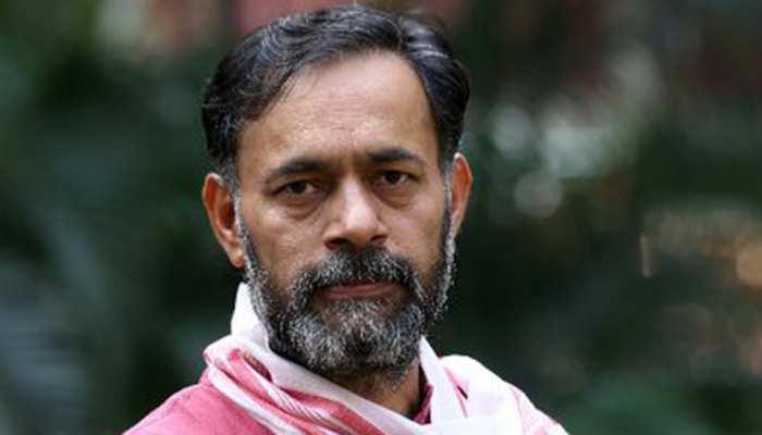 योगेंद्र यादव ने कहा, 'देश भर के 201 किसान संगठन दिल्ली में करेंगे रैली'