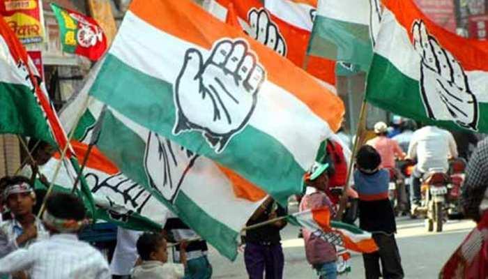 राजस्थान विधानसभा चुनाव 2018: कांग्रेस ने जारी की 152 प्रत्याशियों की पहली सूची