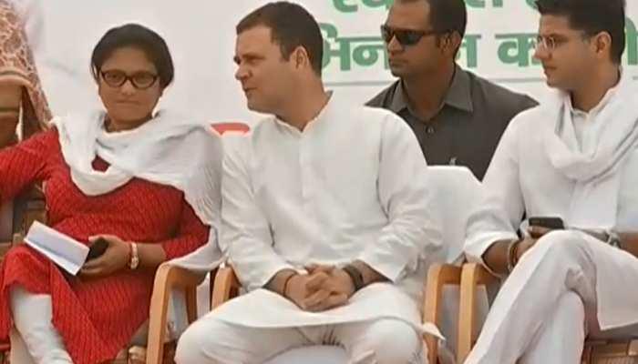 कांग्रेस कार्यकर्ताओं की नाराजगी पर राहुल गांधी ने मांगी रिपोर्ट, बुलाई CEC की बैठक