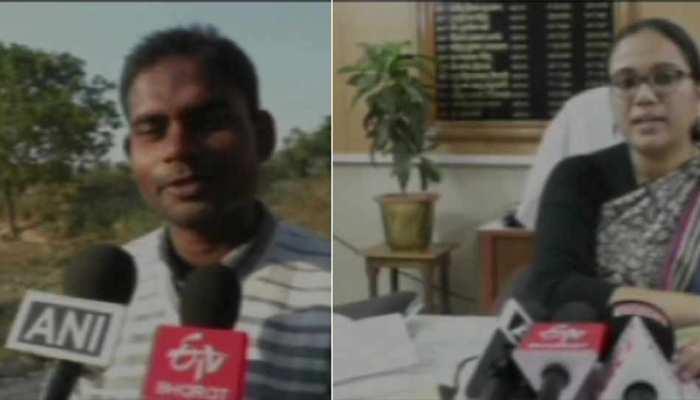 सीतापुर: जिंदा पतियों के साथ रहने वाली पत्नियां भी पा रही हैं विधवा पेंशन, अब पति मांग रहे इंसाफ