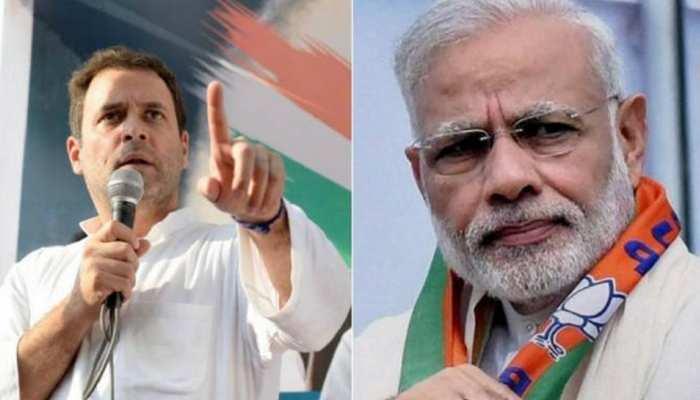 छत्तीसगढ़ चुनाव: मोदी के जुबानी हमले का कांग्रेस ने दिया डिजिटल जवाब