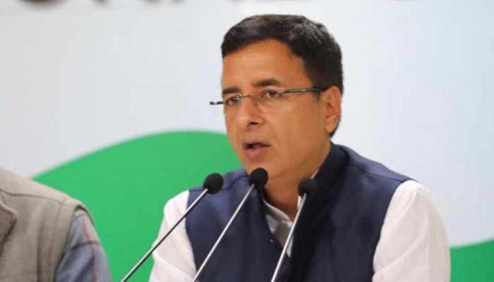 कांग्रेस ने गोवा के राज्यपाल से विधानसभा का विशेष सत्र बुलाने की मांग की