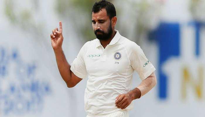 BCCI ने दिया आदेश, रणजी में 15 ओवर ही फेंक सकते हैं मोहम्मद शमी