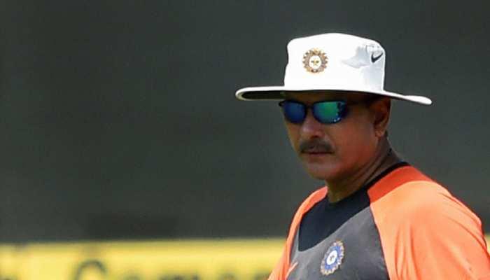 INDvsAUS: कोच शास्त्री ने माना हार्दिक पांड्या की कमी खलेगी टीम इंडिया को