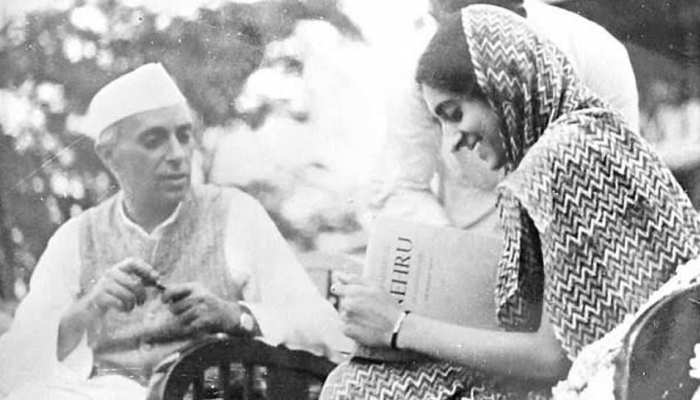 former prime minister and iron lady indira gandhi 101st birth anniversary