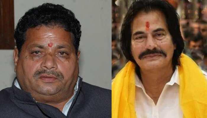 राजस्थान चुनाव: क्या कांग्रेस और BJP के समीकरण को बिगाड़ सकते हैं ये बागी नेता!