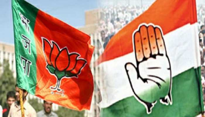 राजस्थान चुनाव: चुनावी समर में बीजेपी ने 23 तो कांग्रेस ने 27 महिलाओं को दिया मौका