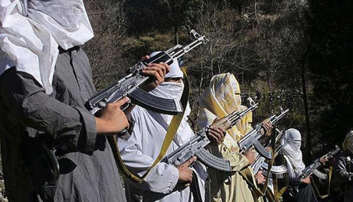7 terrorist of Jaish-e-Mohammad enters in Delhi, plan to attack before Lok Sabha Election 2019