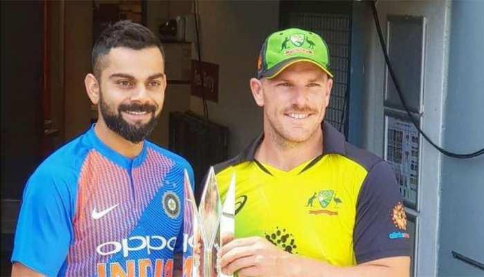 INDvsAUS: ब्रिस्बेन टी-20 से पहले जानिए भारत-ऑस्ट्रेलिया के 10 दिलचस्प आंकड़े