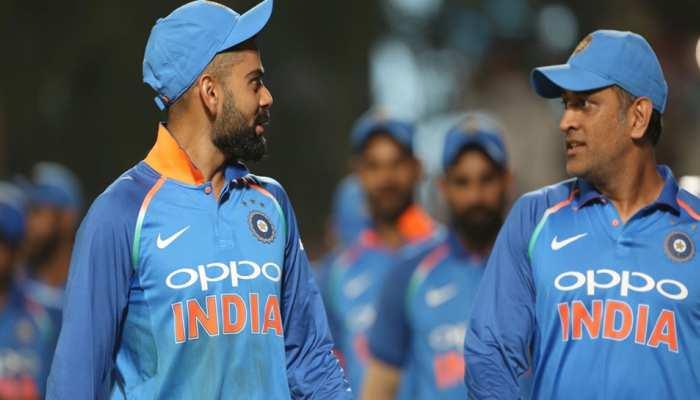 INDvsAUS: पहली बार टी-20 में बिना धोनी के ऑस्ट्रेलियाई धरती उतरेगी टीम इंडिया