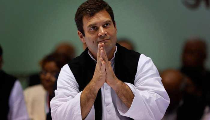 मध्य प्रदेश दौरे से पहले राहुल गांधी ने कहा- 'आ रहा हूं मैं...'
